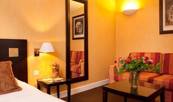 Hotel De La Jatte - фото 2