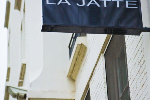 Hotel De La Jatte - фото 20