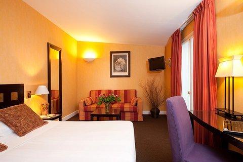 Hotel De La Jatte - фото 6