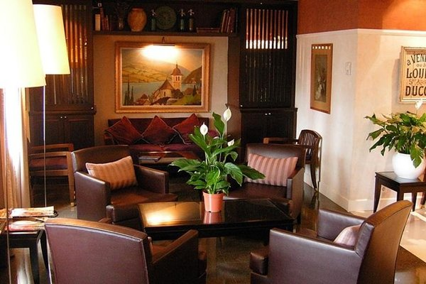 Hotel De La Jatte - фото 7