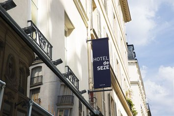 Hotel de Sèze