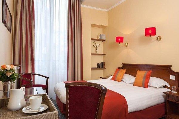 Hotel Cyrnos - фото 1