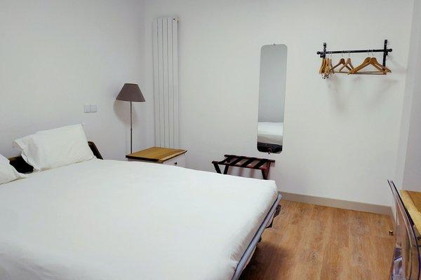 Hotel Cyrnos - фото 2