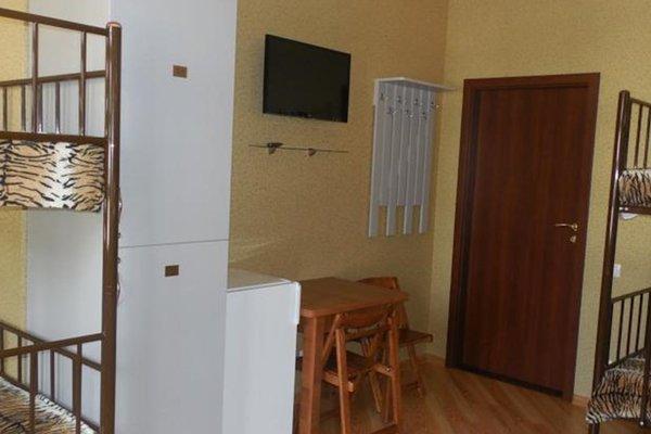 Sloboda Hostel - фото 3