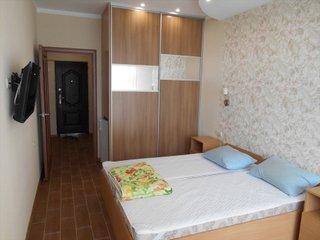 Фото отеля Пансионат «Крым»