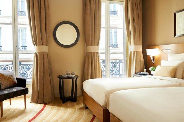 Renaissance Paris Vendome Hotel - фото 2
