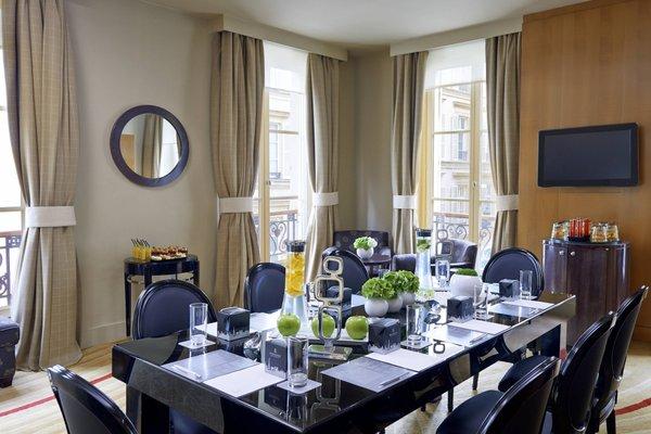 Renaissance Paris Vendome Hotel - фото 6