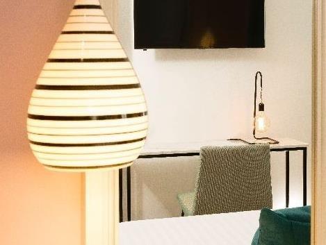 Hotel Haussmann Saint Augustin - фото 2
