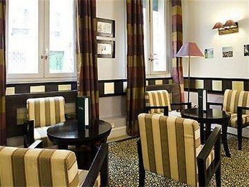 Hotel Haussmann Saint Augustin - фото 7