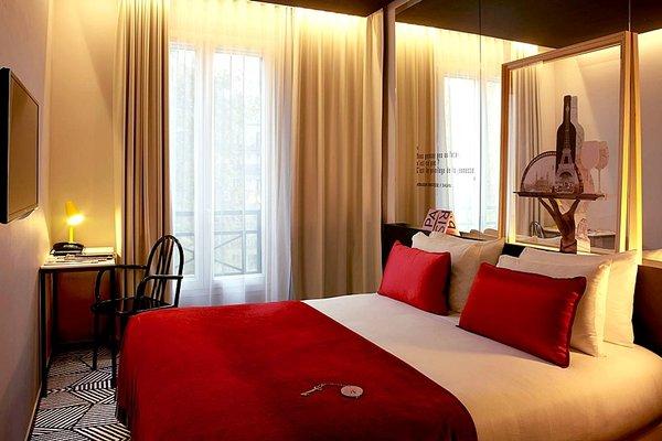 Hotel Gaston - фото 28