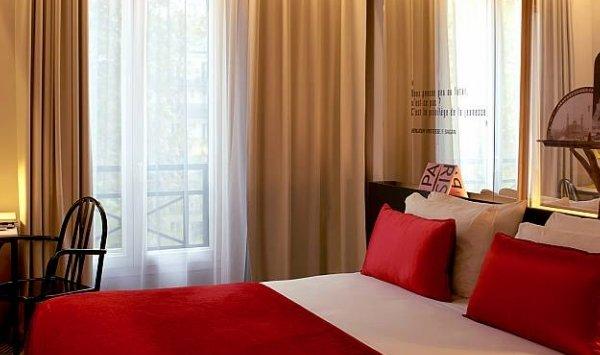 Hotel Gaston - фото 1