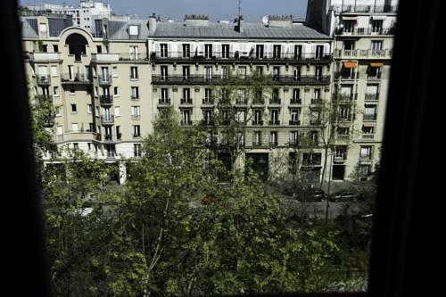 Hotel Gaston - фото 21