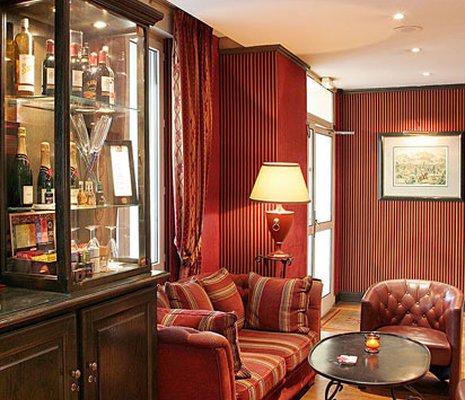 Hotel Gaston - фото 8