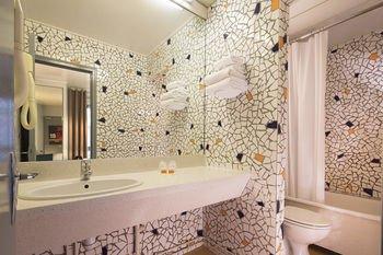 Hotel Beaumarchais - фото 10