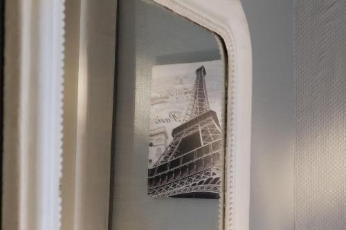 Hotel Beaumarchais - фото 11