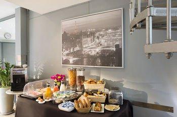 Hotel Beaumarchais - фото 14