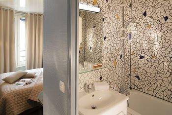 Hotel Beaumarchais - фото 9