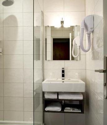 Timhotel Boulogne Rives de Seine - фото 10