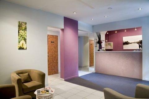 Timhotel Boulogne Rives de Seine - фото 17