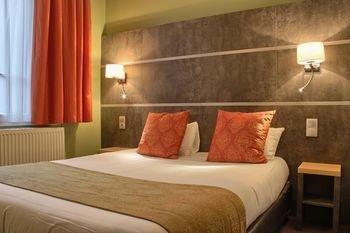 Timhotel Boulogne Rives de Seine - фото 2