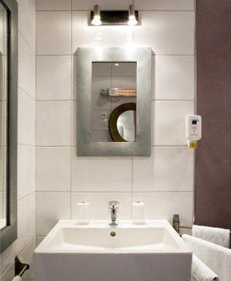 Timhotel Boulogne Rives de Seine - фото 9