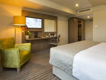 Regency Hotel & Leisure Club