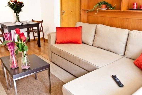Pillowapartments Barceloneta Family - фото 0