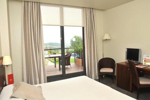 Hotel Barcelona Golf Resort & Spa - фото 1