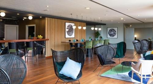 Hotel Barcelona Golf Resort & Spa - фото 10
