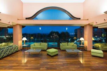 Hotel Barcelona Golf Resort & Spa - фото 6