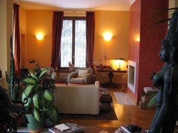 Гостиница «Arabella», Calvignano