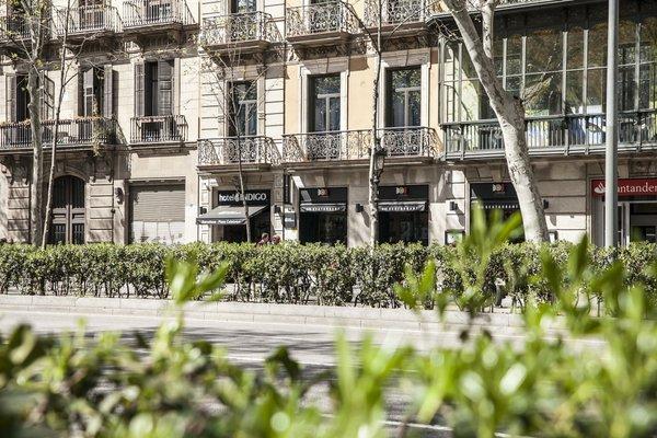 Hotel Indigo Barcelona - Plaza Catalunya - фото 25