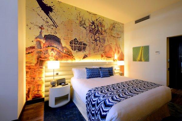 Hotel Indigo Barcelona - Plaza Catalunya - фото 1