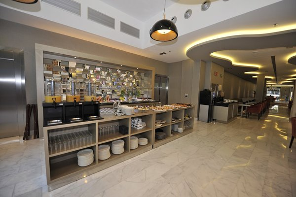 Hotel Indigo Barcelona - Plaza Catalunya - фото 11