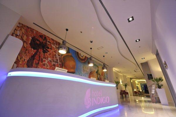 Hotel Indigo Barcelona - Plaza Catalunya - фото 16