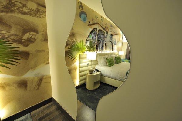 Hotel Indigo Barcelona - Plaza Catalunya - фото 18