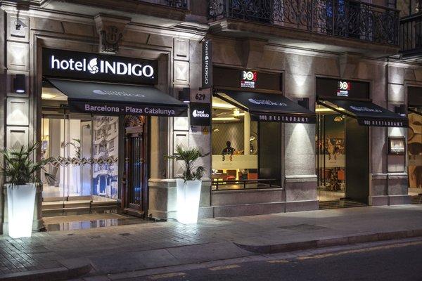 Hotel Indigo Barcelona - Plaza Catalunya - фото 19