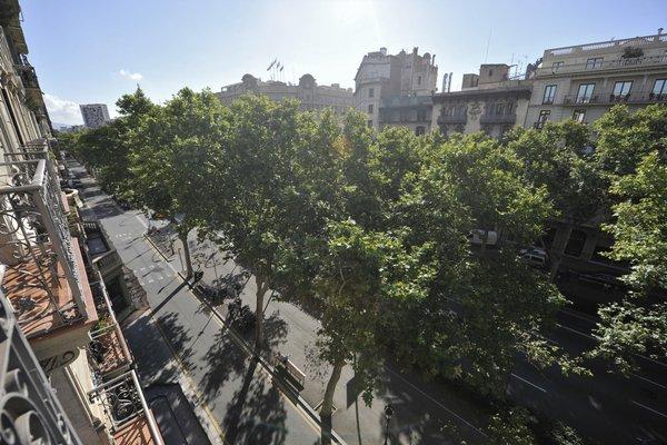 Hotel Indigo Barcelona - Plaza Catalunya - фото 20