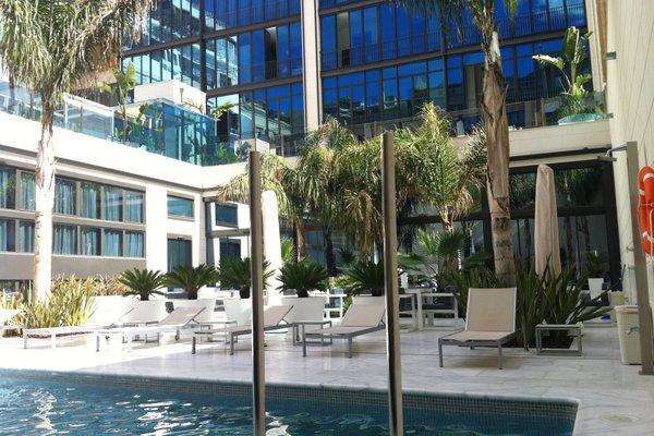 Hotel Indigo Barcelona - Plaza Catalunya - фото 22