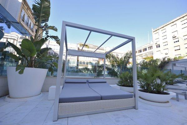 Hotel Indigo Barcelona - Plaza Catalunya - фото 23
