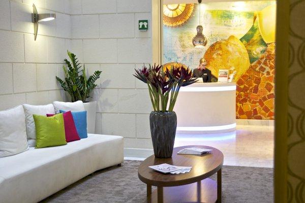 Hotel Indigo Barcelona - Plaza Catalunya - фото 6