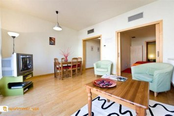 Apartment Ausias Marc Barcelona