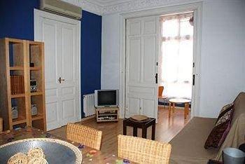Eixample Center Apartments - фото 11