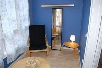 Eixample Center Apartments - фото 18