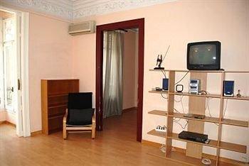 Eixample Center Apartments - фото 9