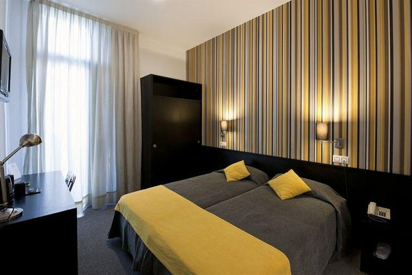 Hotel Urquinaona - фото 1