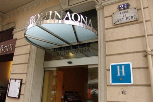 Hotel Urquinaona - фото 20