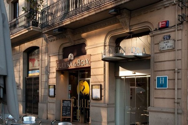Hotel Urquinaona - фото 22
