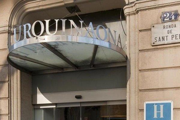 Hotel Urquinaona - фото 23
