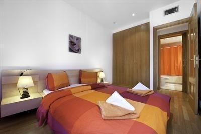Passeig de Gracia 115 Apartments - фото 1